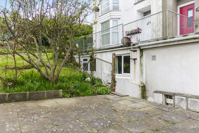 Thumbnail Flat for sale in Marine Place, Ilfracombe