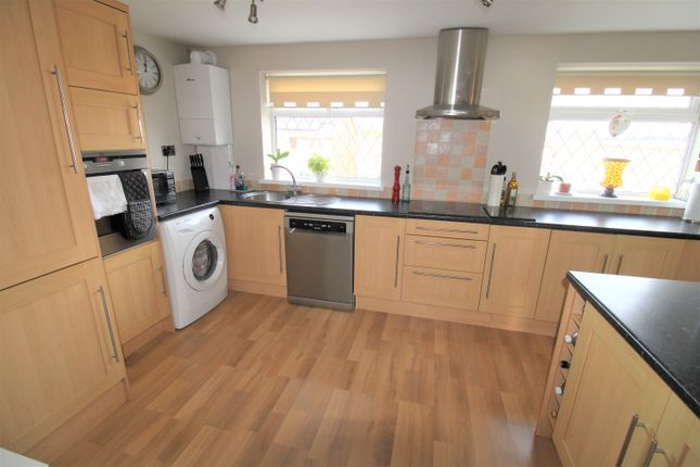 Thumbnail Semi-detached house for sale in Valley View, Sacriston, Durham