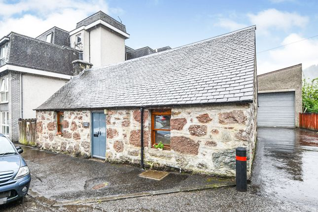 Thumbnail Cottage for sale in North Church Street, Callander