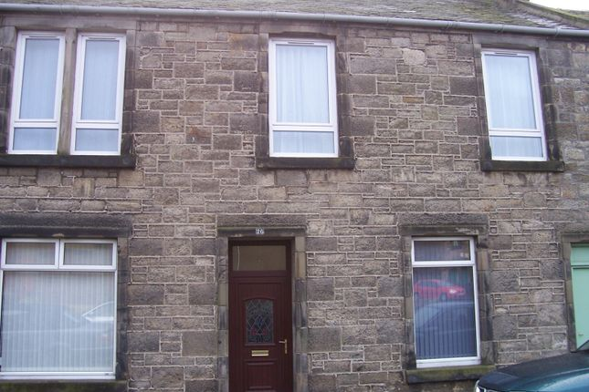 Thumbnail Flat to rent in Loughborough Road, Kirkcaldy
