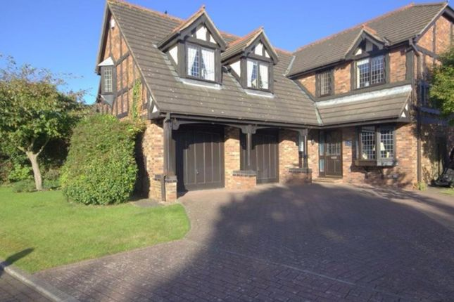 Thumbnail Detached house to rent in The Belfry, Lytham St. Annes