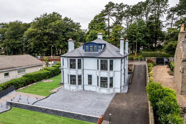 Thumbnail Flat for sale in Hill Street, Monifieth, Dundee