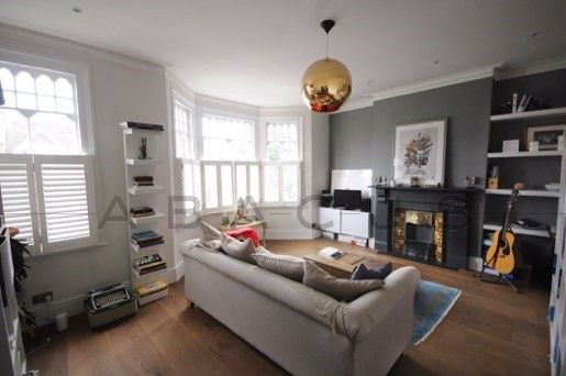 Thumbnail Flat for sale in Kempe Road, Queens Park
