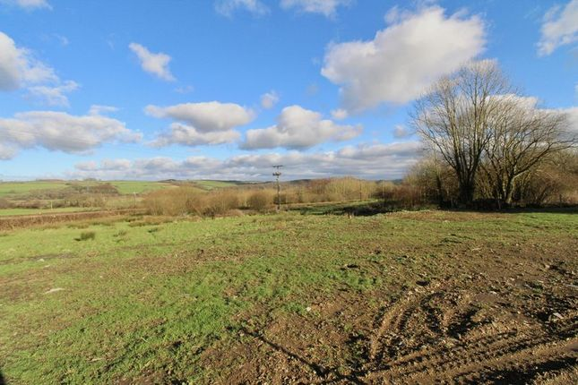 Thumbnail Detached house for sale in Umberleigh