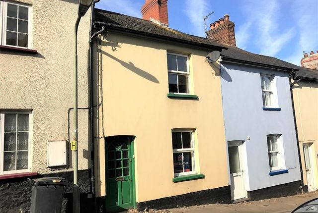 Thumbnail Terraced house for sale in Tip Hill, Ottery St. Mary