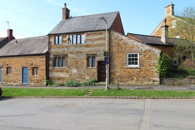 Thumbnail Property for sale in Main Street, Lyddington, Oakham