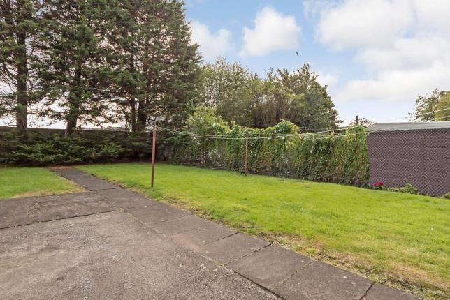 Communal Grounds of Glasgow Road, Paisley, Renfrewshire PA1