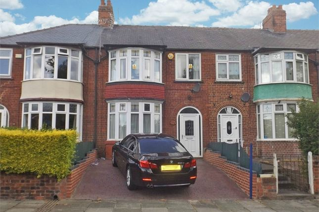 Thumbnail Terraced house for sale in Lothian Road, Middlesbrough, North Yorkshire