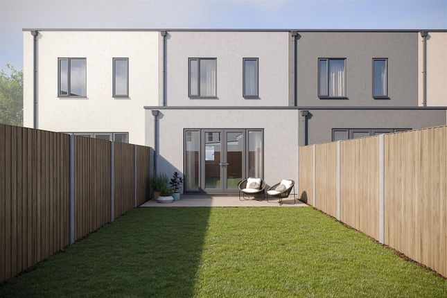 3 bed property for sale in Franklyn Street, St. Pauls, Bristol BS2