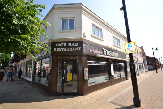 Thumbnail Retail premises to let in 52 High Street, Eastleigh