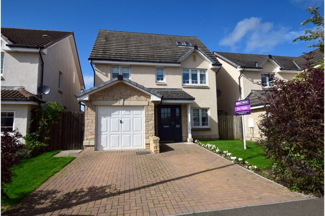 Thumbnail Detached house for sale in Wyndhead Way, Lauder