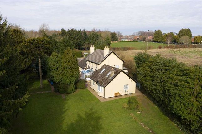 Thumbnail Detached house for sale in Bradfords Lane, Newent, Gloucestershire