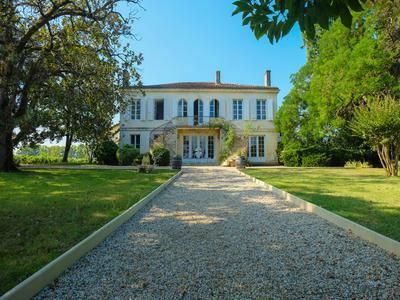 Thumbnail Equestrian property for sale in Bordeaux, Gironde, France