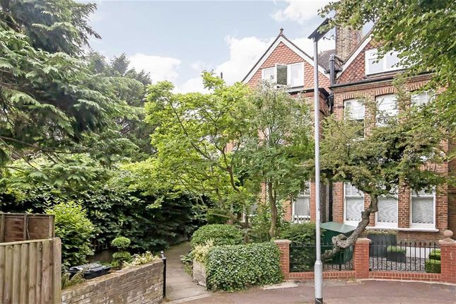 Thumbnail Property to rent in Grange Road, London