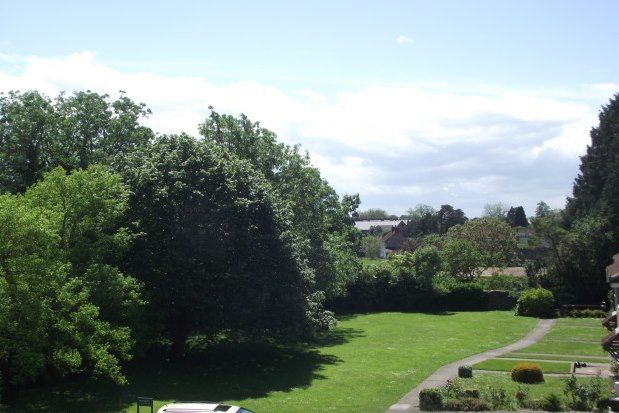 Thumbnail Flat to rent in St. Andrews Court, Wells