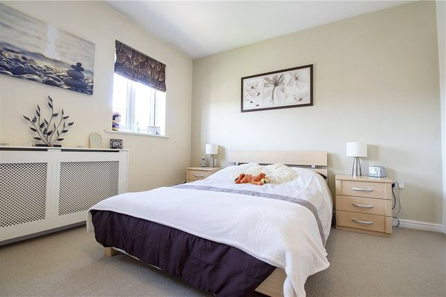 Master Bed 2 of Hawkley Way, Elvetham Heath, Hampshire GU51