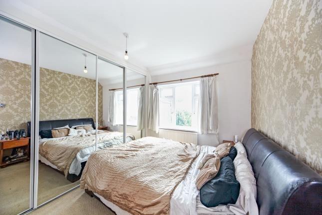 Bedroom 1 of Money Road, Caterham, Surrey, . CR3