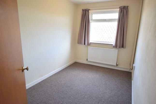 Bedroom Two of Innings Drive, Pevensey Bay, Pevensey BN24