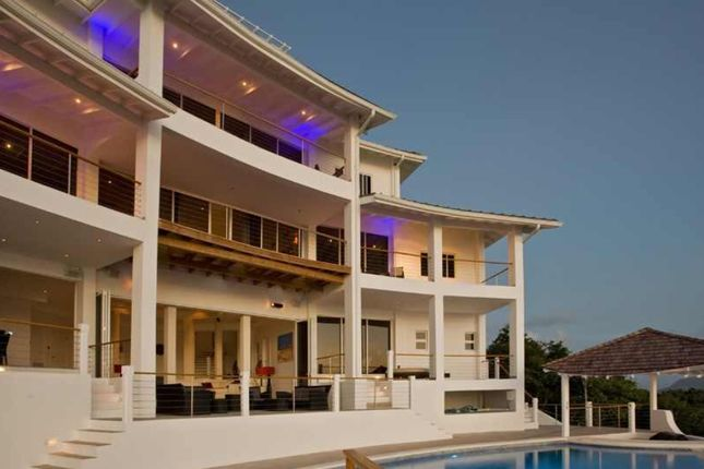 Thumbnail Villa for sale in Cap Estate, Gros-Islet, St Lucia