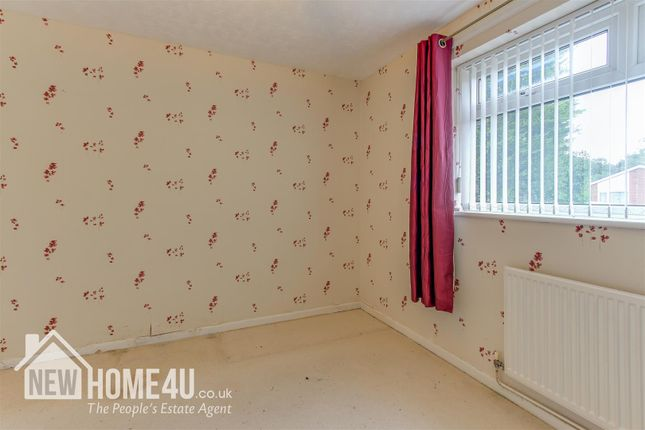 Bedroom Two: of Sebring Avenue, Northop Hall, Mold CH7
