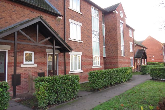 Exterior of Warneford Mews, Radford Road, Leamington Spa CV31