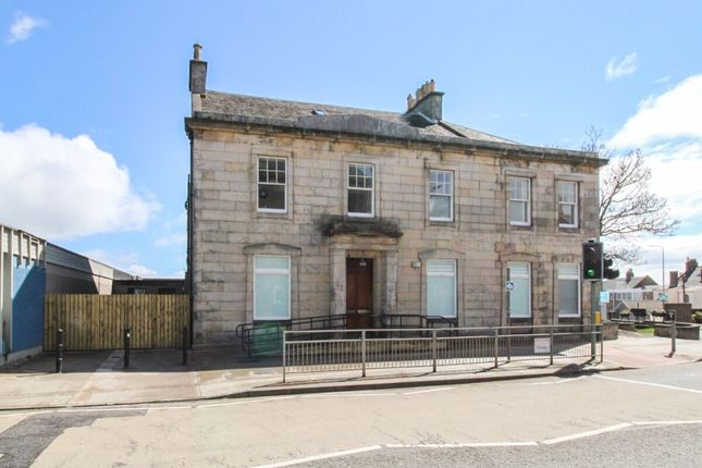 1 bed flat for sale in Durie Street, Leven KY8