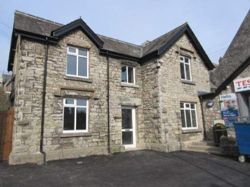 Thumbnail Office to let in Kents Bank Road, Former British Legion, Grange Over Sands