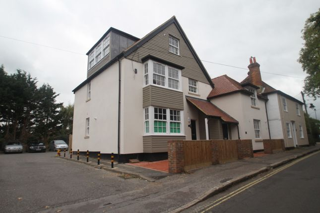 Thumbnail Flat to rent in The Anchorage, High Street, Sarisbury Green