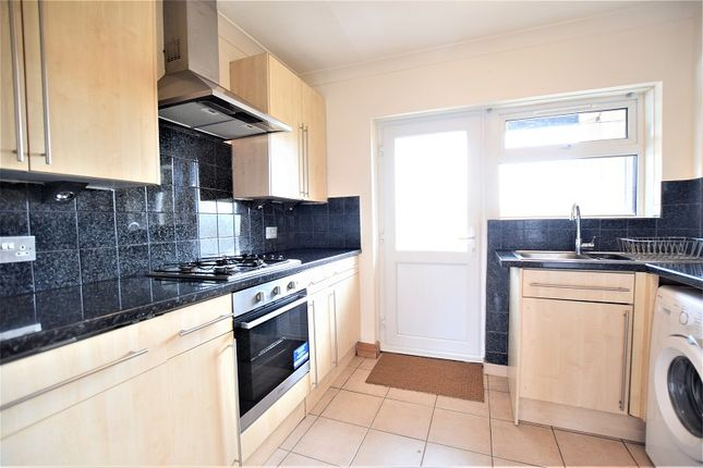 Kitchen of Templeton Avenue, Llanishen, Cardiff. CF14