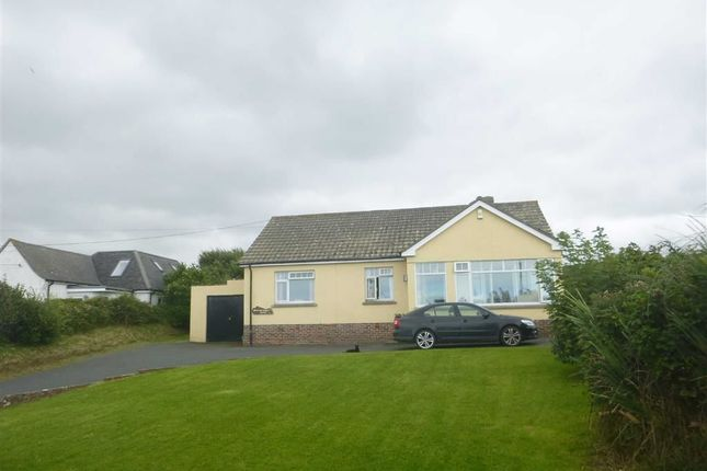 Thumbnail Detached bungalow to rent in Leverlake Road, Widemouth Bay, Bude, Cornwall