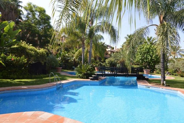 Apartment for sale in Marbella, Spain