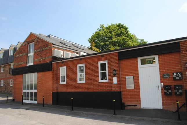 Commercial property to let in The Mews, Gresham Road, Brentwood