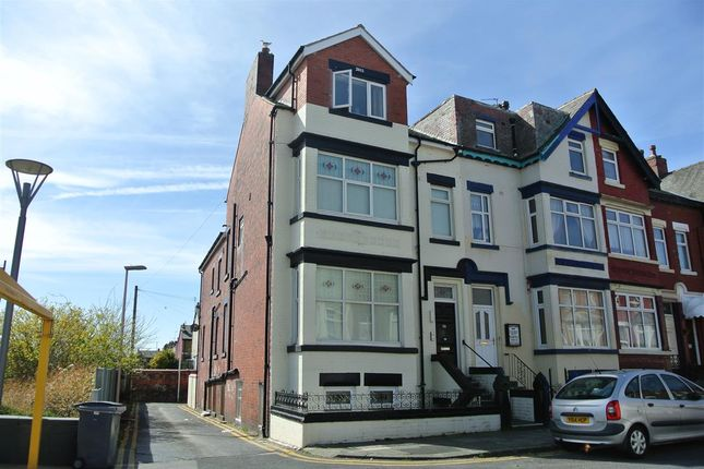 Thumbnail Flat for sale in Lonsdale Road, Blackpool