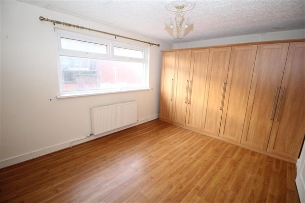 Bedroom of Clifton Drive, Blackpool FY4