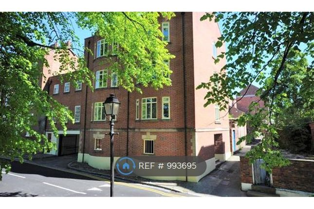 Thumbnail Flat to rent in Stanley Place Mews, Chester