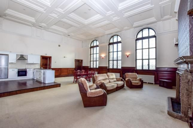 Thumbnail Flat for sale in Bewick House, Bewick Street, Newcastle Upon Tyne, Tyne And Wear