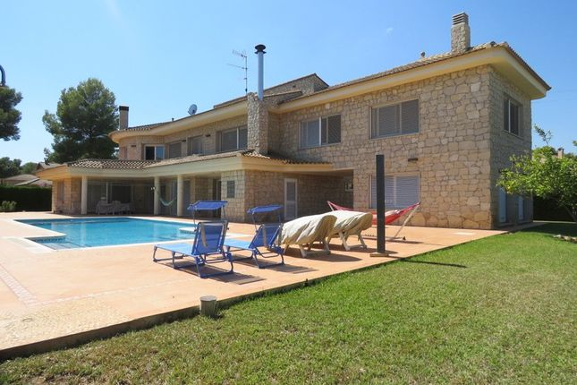 Thumbnail Villa for sale in Betera, Valencia, Spain