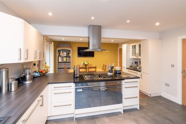 Kitchen  of Stirling Way, Moreton In Marsh, Gloucestershire GL56