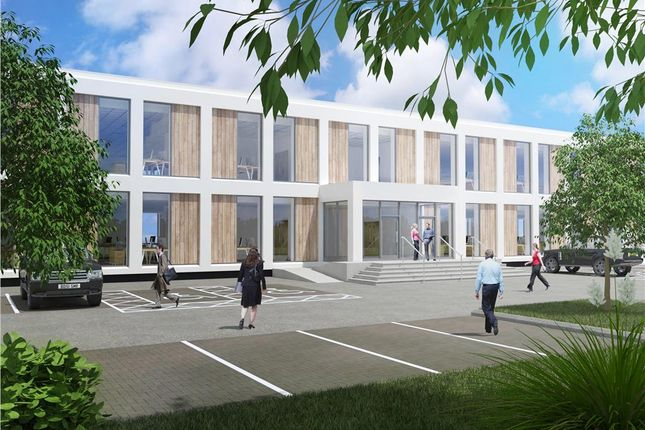 Thumbnail Office to let in Building E, Abbey Park, Stareton, Stoneleigh