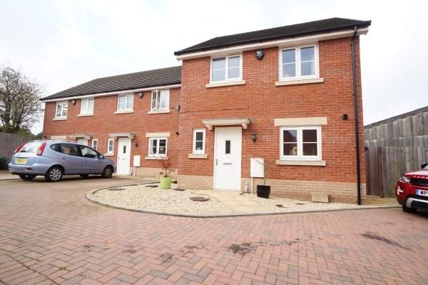 Thumbnail Property for sale in Mulberry Grove, Staple Hill, Bristol