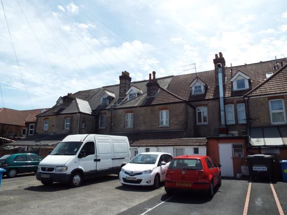 Thumbnail Flat for sale in Vale Heights, Vale Road, Parkstone, Poole