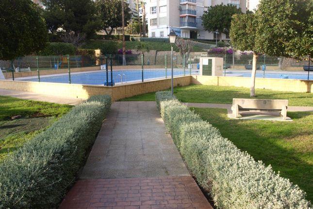1 bed bungalow for sale in Benidorm, Alicante, Spain
