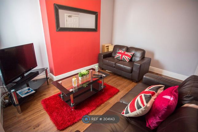 Thumbnail Flat to rent in Wavertree, Liverpool