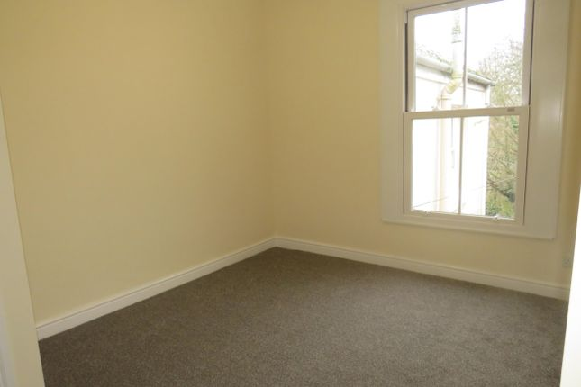 Bedroom 1 of Fellowes Place, Stoke, Plymouth PL1