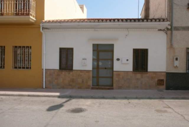Thumbnail Bungalow for sale in Piles, Valencia, Spain