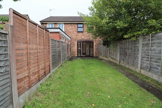 Thumbnail Terraced house to rent in Navigation Way, Blackburn