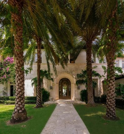 Thumbnail Property for sale in 1633 N View Dr, Miami Beach, Florida, United States Of America