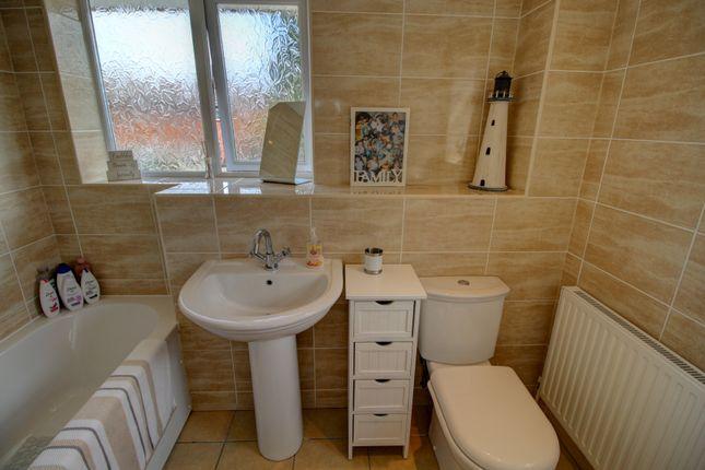 Bathroom of Dunster Grove, Perton, Wolverhampton WV6