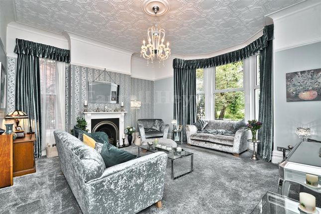 Thumbnail Property for sale in Moor Park Avenue, Preston