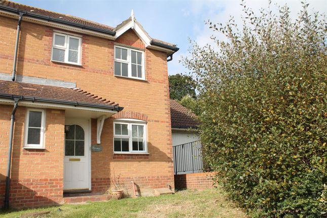 3 bed semi-detached house for sale in Tuppenney Close, Hastings